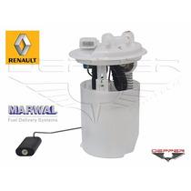 Bomba De Combustivel Renault Clio Logan Sandero 000114038