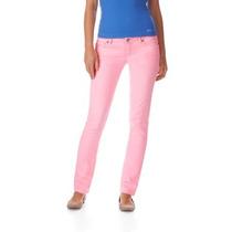 Jeans Aeropostale Original Rosado Talla 6/7
