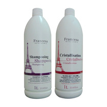 D`zahoo Escova Progressiva Francesa 2x1000ml