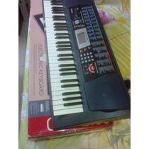 Teclado Piano Casio Ctk501 Más Curso De Piano En Dvd