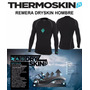 Remera Thermoskin Dryskin Termica Ski Snowboard Running