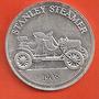 Ficha De Carros Antiguos Stanley Steamer 1908
