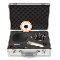 Microfono Samson Co1 Upk Pack Recording