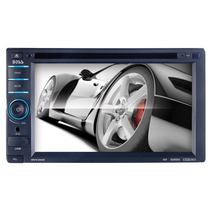 Stereo Boss Audio Bv9368i In-dash Double-din 6.2-inch Touchs