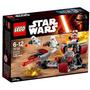 Lego Star Wars 75134 Combate Imperio Galactico Mundo Manias