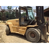 Montacargas Hyster H360 2000 9600 Horas