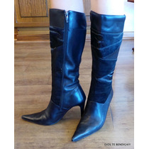 805a63e7ab70a botas largas gacel 2015