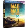 Peliculas Bluray 3d Y 2d Mad Max 3d Bluray