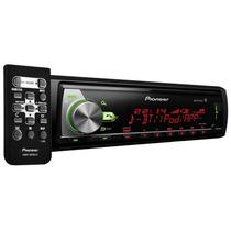 Media Player Automotivo Pionner Mvh-x588bt Bluetooth Usb Aux