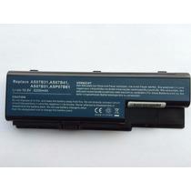 Bateria Para Acer Aspire 5315 5715 7520 5720 5920 5520 7720