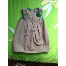 Vestido De Niña Zara Baby*