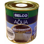 Esmalte Satinado Premium Belco 250 Ml Madera Metal Decoracio