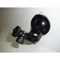 Suporte Para Câmera E Filmadora Automotiva Com Ventosa