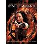 Dvd En Llamas Los Juegos Del Hambre Nuevo Original Cerrado