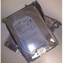 Hd 500gb Sata 3.0gb/s Pc 7200rpm Interno 3.5 Seagate
