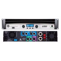 Amplificador Serie Ithd Crown I-tech 12000hd
