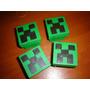 10 Souvenirs Cajas Cajitas Minecraft