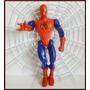 Dante42 Juguete Plastico Hombre Araña