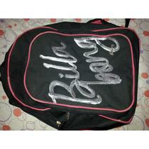 Mochila Billabong Porta Laptop Original Buen Estado