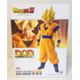 Goku Ssj Dod Megahouse Dragon Ball Z Gastovic