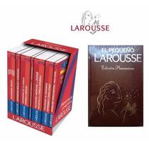 Paq Biblioteca Practica / El Pequeño Larousse