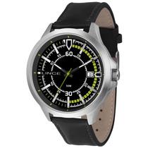 Relógio Lince Masculino Ref: Mrc4358s P2px