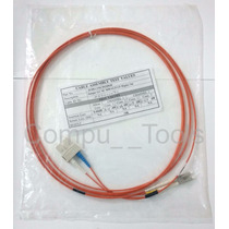 Jumper De Fibra Optica Multimodo 3 Mts N/p: Jumlcpscp62d030