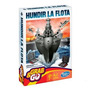 Juego Battleship Para Viajes Hasbro