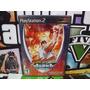 Street Fighter Anthology Nuevo Ps2