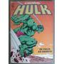 O Incrível Hulk Editora Abril Nº 70 Ano 1989