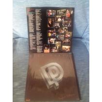 Album Lp Vinilo Acetato Deep Purple Heavy Metal