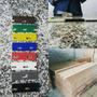 Fjejes Para Pisos De Granito 5mm -10mm
