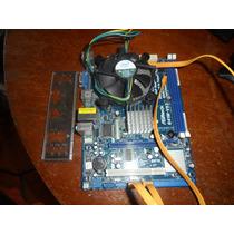 Tarjeta Madre Socket 775 Ddr3 Modelo Asrock G41m-vs3