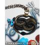 Collar Medallon Auryn La Historia Sin Fin
