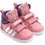 Zapatillas Adidas Nena Bebe Botas Hoops Animal Cmf Inf