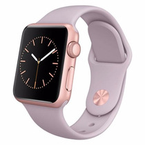 Relógio Apple Watch Sport 38mm Rose Rosa