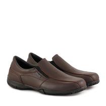 Batistella - Zapatos Náuticos Colegiales Escolares De Cuero