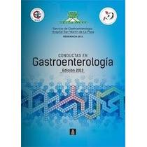 Conductas En Gastroenterología