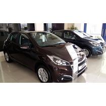 Peugeot 208 Active 1.5 $48.000.- Entrega Asegurada