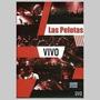 Pelotas - Vivo Dvd S