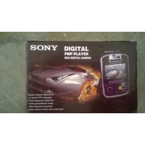 Mp5 Sony Nuevo En Su Caja