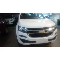 Chevrolet S10 Cd Ls 4x2 0km Linea Nueva