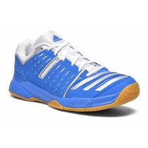 Zapatillas Adidas Essence 12 Azul Originales Ultimo Par