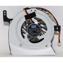 Cooler Cpu Fan Para Toshiba Satellite L600 L645 L640 Series
