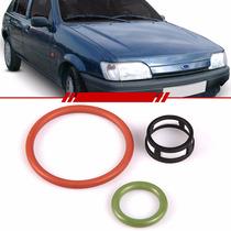 Kit Filtro Bico Injetor Fiesta 95 94 1995 1994 Ds 1230