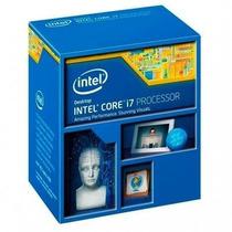 Processador Intel Core I7 4790 8m 4.0ghz Lga1150 4ª Geraçao