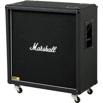 Caixa Marshall 4x12 1960b Reta 300w