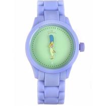 Relógio Chilli Beans Coleção Simpsons Re.es.0059.4512