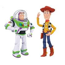 Woody Y Buzz Ligth Year Juego Interactivo