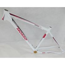 Quadro Bike Mosso Odyssey Supreme Aro 29 Tam 19 Bco Promoção